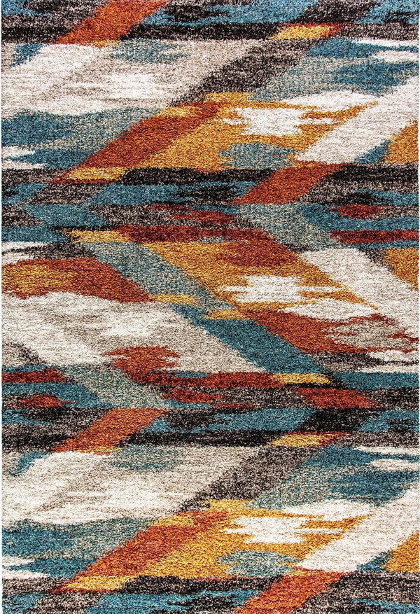 Dynamic MEHARI MULTI 23063-6969 Area Rug