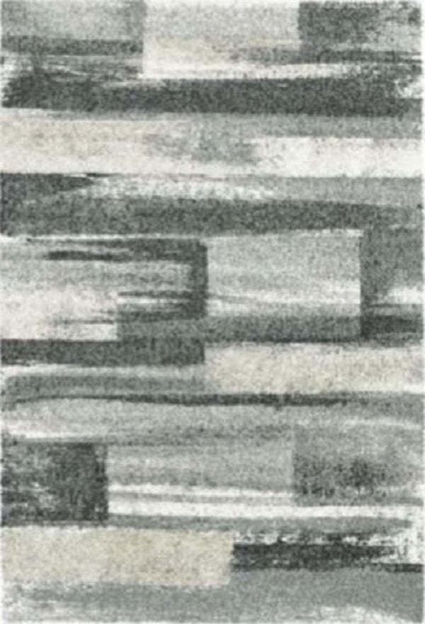 Dynamic MEHARI GREY-CHARCOAL 23258-6258 Area Rug