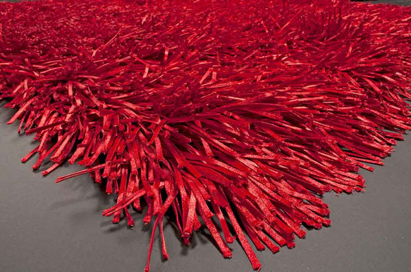 Rug Store Milan HSH-486 Red Area Rug - rug store usa