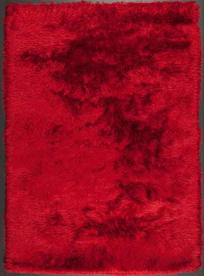 Rug Store Dallas CSH-346 Red Area Rug - rug store usa