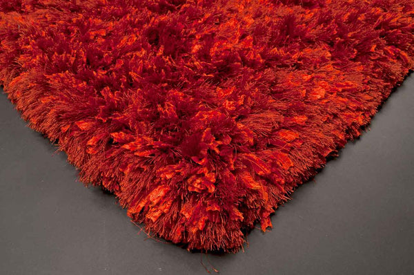 Rug Store Feather HSH-556 Rust Area Rug - rug store usa