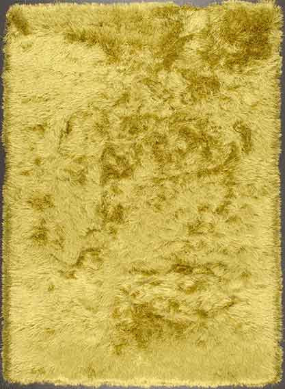 Rug Store Dallas CSH-294 Yellow Area Rug - rug store usa