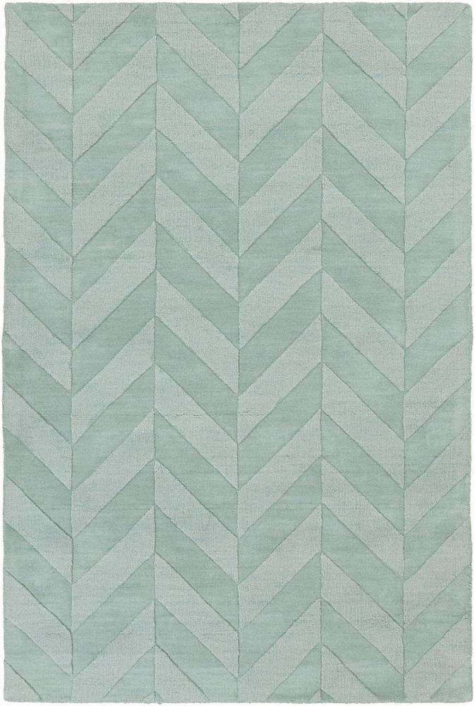 Artistic Weavers Central Park AWHP-4027 Ice Blue Area Rug
