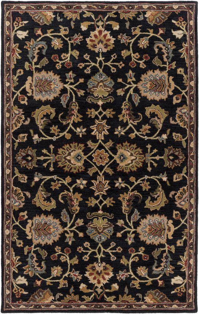 Artistic Weavers Middleton AWMD-1000 Navy Area Rug