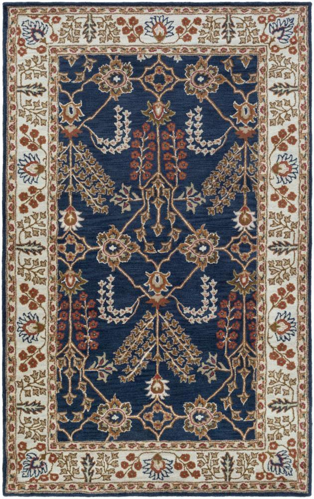 Artistic Weavers Middleton AWMD-2241 Navy Area Rug