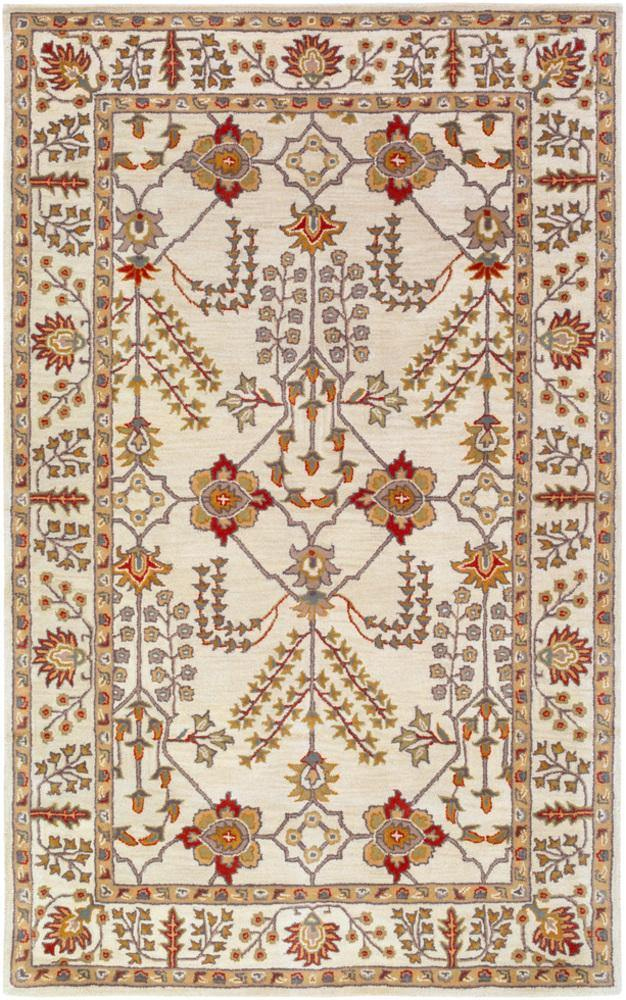 Artistic Weavers Middleton AWMD-2243 Dark Red Area Rug
