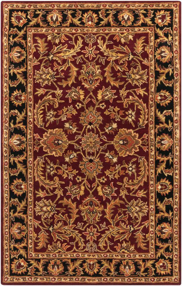 Artistic Weavers Middleton AWOC-2001 Dark Brown Area Rug