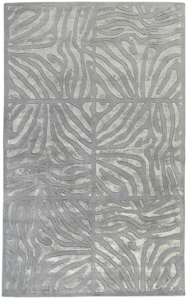 Candice Olson Modern Classics CAN1935 Medium Gray Area Rug