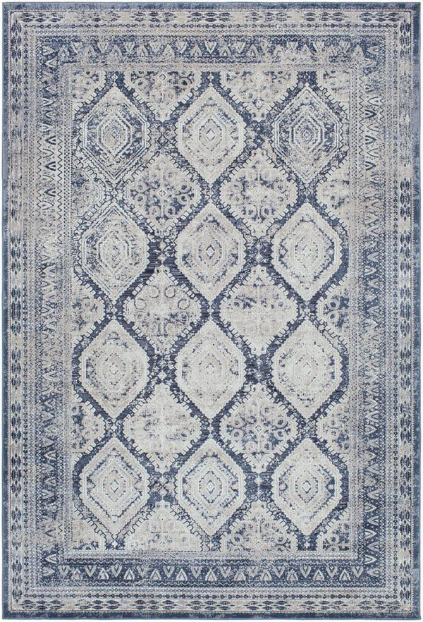 Surya Durham DUR-1005 Medium Gray Area Rug