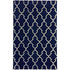 Pantone Optic 41104 Navy/ Ivory Area Rug - rug store usa