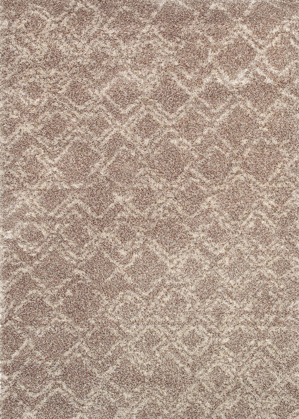 Couristan BROMLEY PINNACLE 4315-0600 CAMEL/IVORY Area Rug