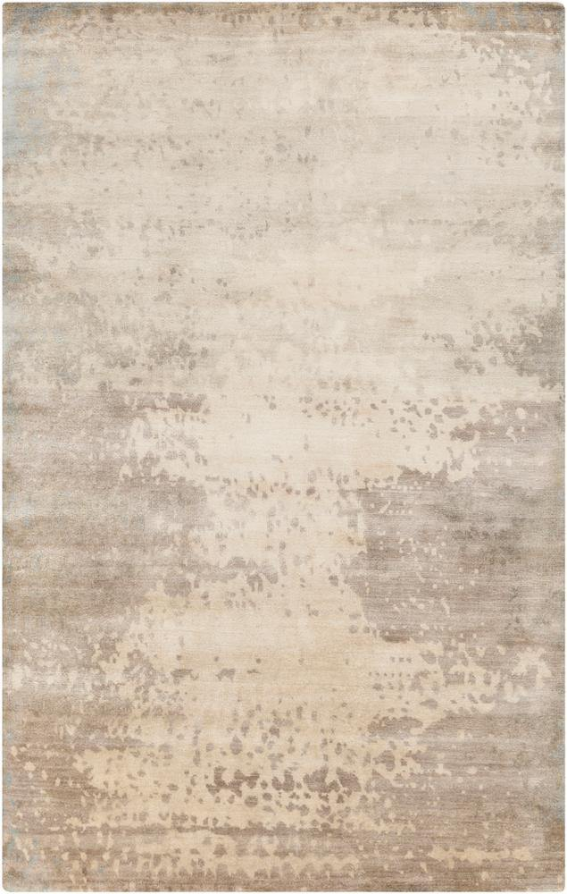 Candice Olson Slice of Nature SLI-6402 Cream Area Rug