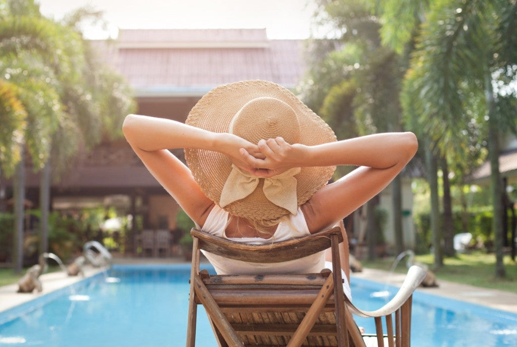 5 Simple Tips to Beat the Summer Heat