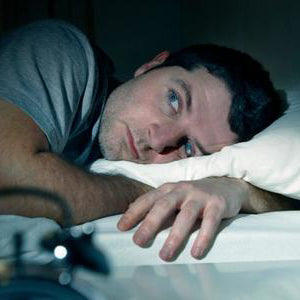 Put Your Worries To Bed And Get Quality Sleep Chili