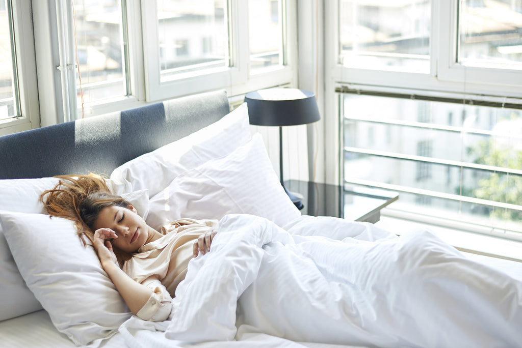 Healthy Sleep Positions And What They Say About You