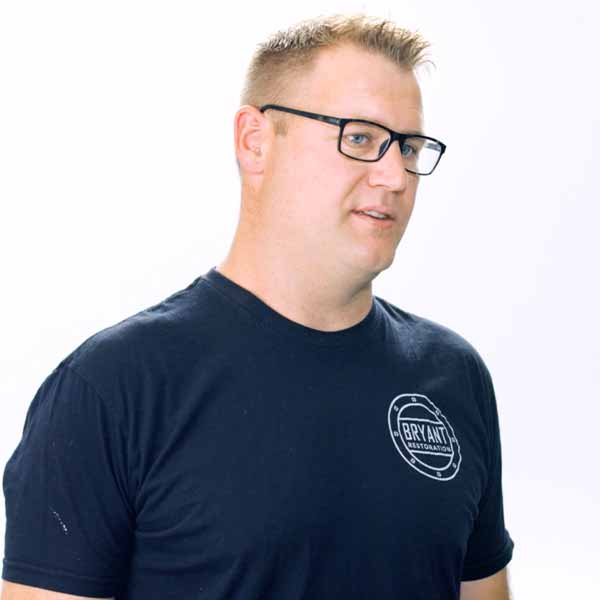 Profile image of Contractor, Blaine B.