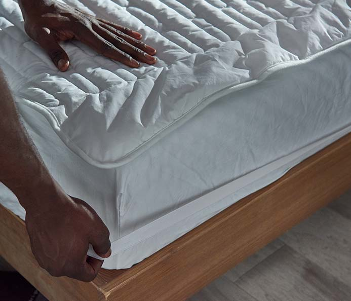 Chilipad Sleep System The 1 Reviewed Mattress Pad Chili