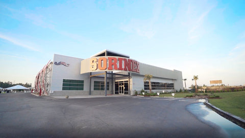 SummerStrong14 at Sorinex headquarters