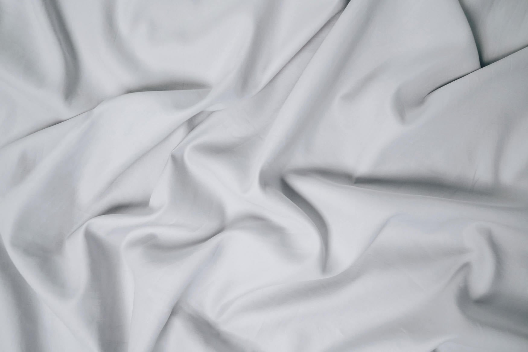 Why Cool Luxe Sheets