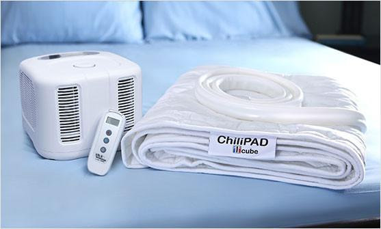 Shop Chilipad Cube Heating Amp Cooling Mattress Topper
