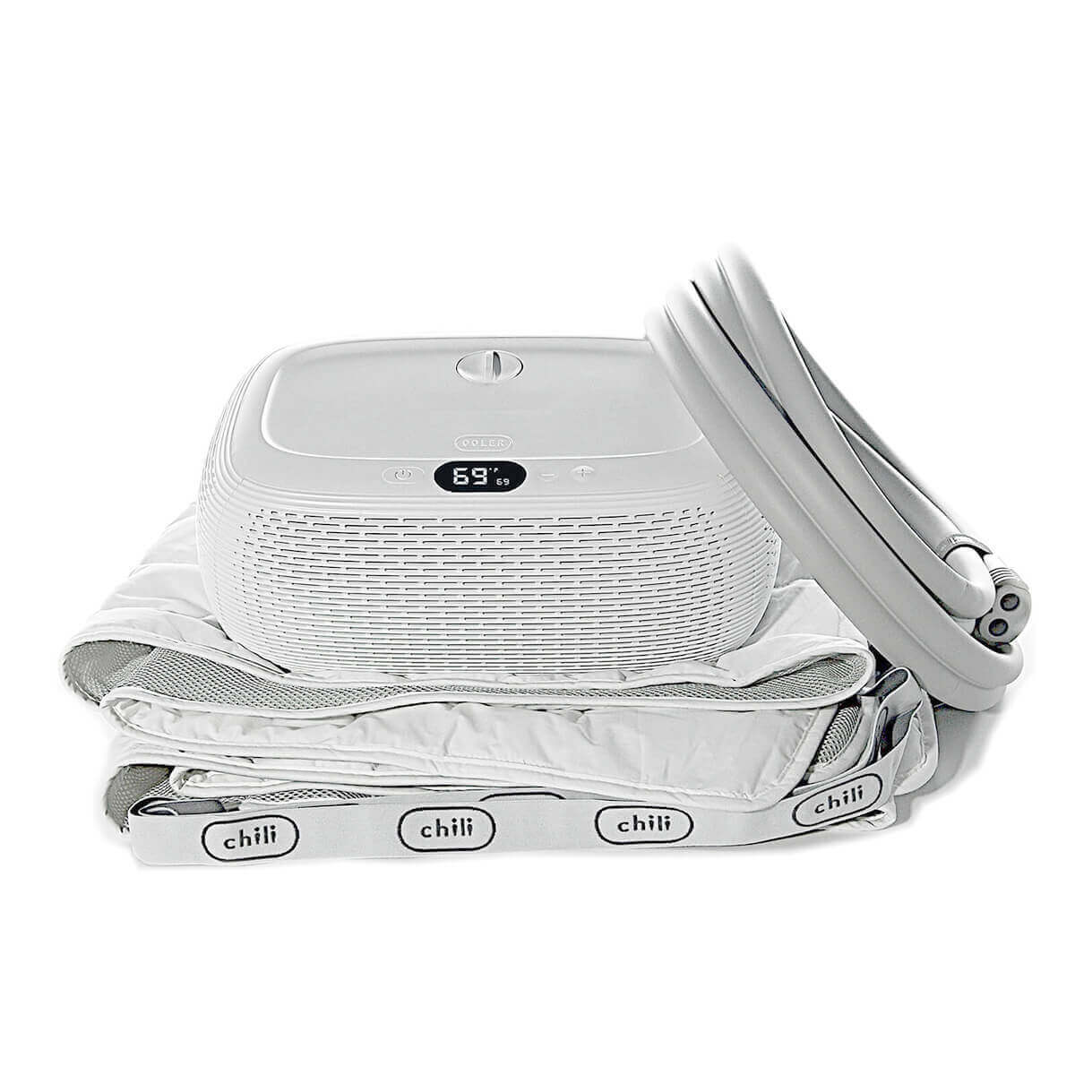 OOLER Sleep System with Chili Cool Mesh