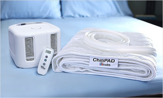 Chilipad Cube Twin Single Zone Heating Amp Cooling
