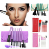 Professional Makeup Brushes 7pcs Set
