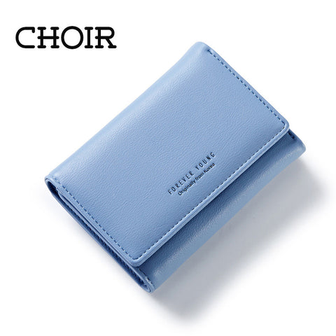 NEW Elegant Women Leather Fashion Wallet/Purse