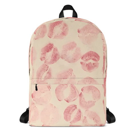 Kisses Backpack - Lane Apparel INC
