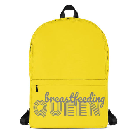 Breastfeeding Queen Backpack - Lane Apparel INC