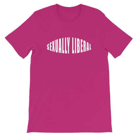 Sexually Liberal T-Shirt - Lane Apparel INC