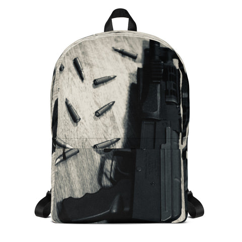 Buckin Season Unleashed Backpack - Lane Apparel INC