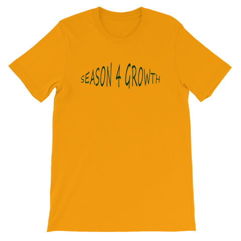 Season 4 Growth T-Shirt - Lane Apparel INC
