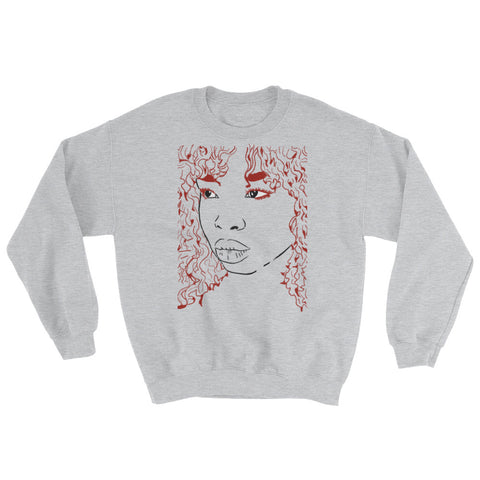 Face Lust Sweatshirt