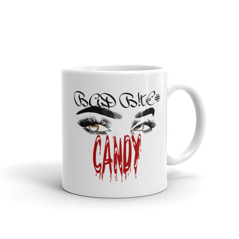 Bad B Eye Candy - Lane Apparel INC