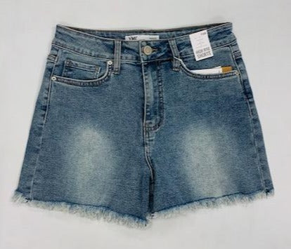 DREAM FRAY SHORTS