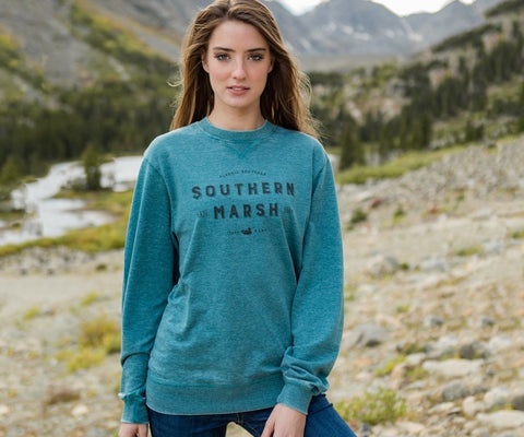SEAWASH GAMEDAY SWEATSHIRT