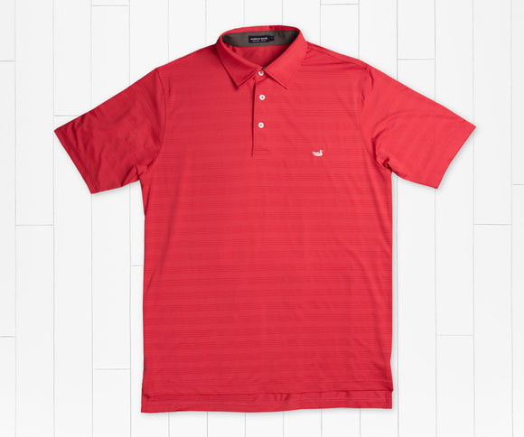 EMERSON PERFORMANCE POLO