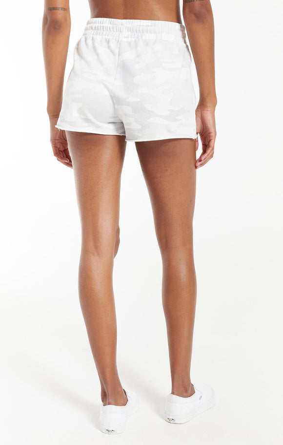 THE SPORTY SHORT