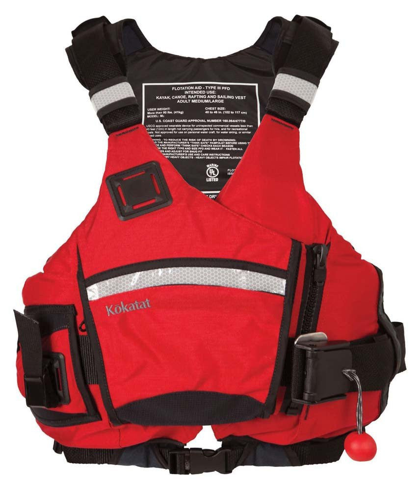 Understanding 'Pounds of Buoyancy' of Life Jackets