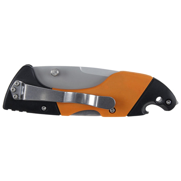 NRS Captain Rescue Knife - H2O Rescue Gear