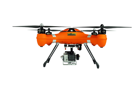 Splash Drone - SAR Package - H2O Rescue Gear