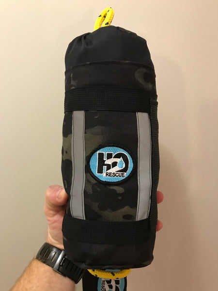 Sharpshooter Throw Bag - H2O Rescue Gear