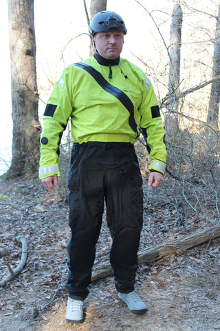 Kokatat SAR Dry Suit - H2O RG Edition - H2O Rescue Gear