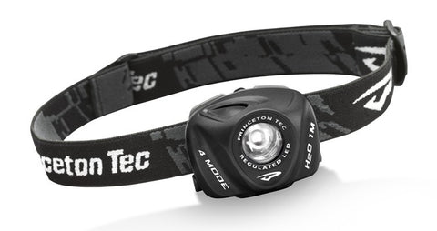 Princeton Tec EOS Headlamp - H2O Rescue Gear
