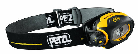 Petzl Pixa 2 Headlamp - H2O Rescue Gear