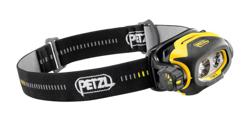 Petzl Pixa 3 Headlamp - H2O Rescue Gear
