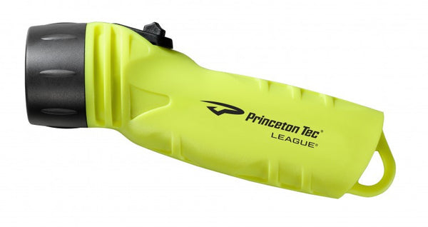 Princeton Tec League Flashlight - H2O Rescue Gear