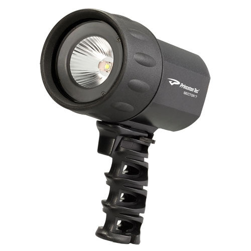 Princeton Tec Sector 7 Flashlight - H2O Rescue Gear