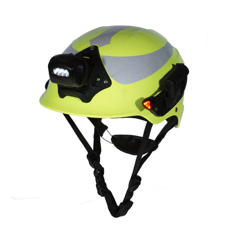 Shred Ready Tactical Rescue Helmet - H2O Rescue Gear